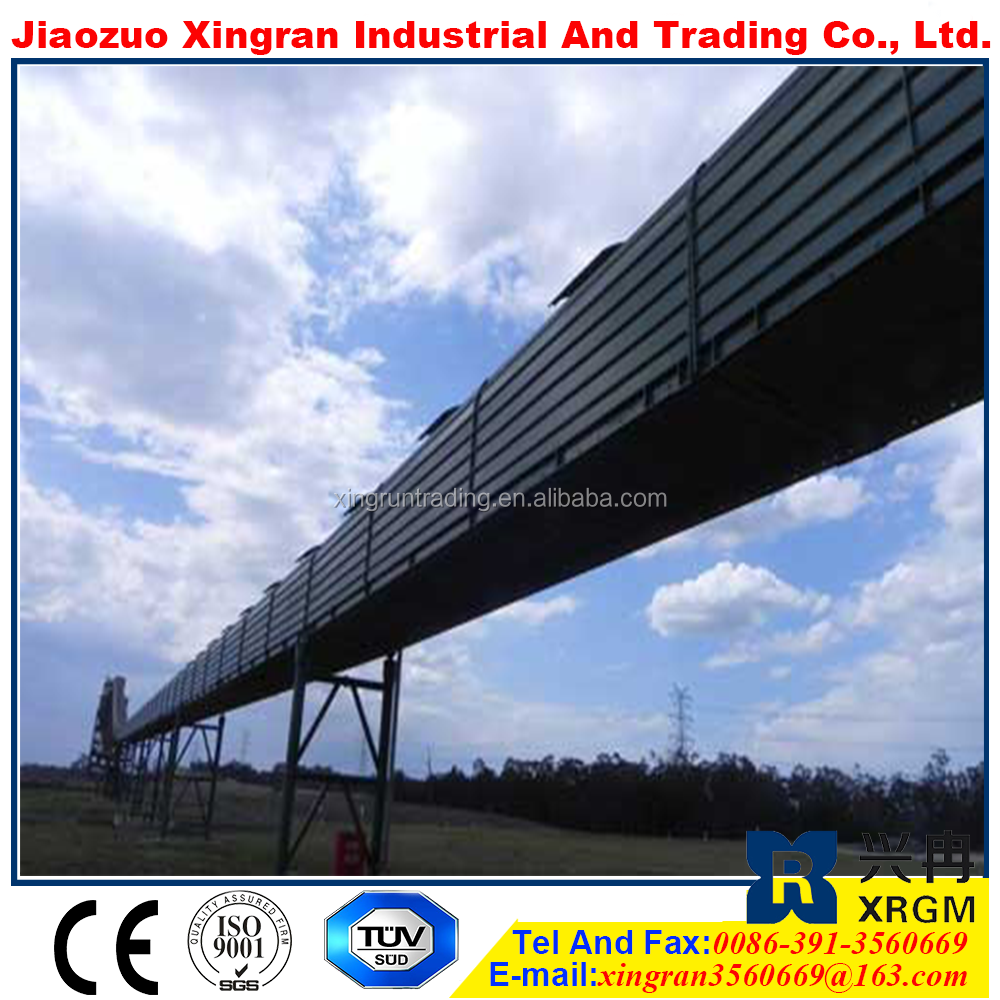 conveyer with cover food grade conveyer belt chevron conveyor belting for conveyor system