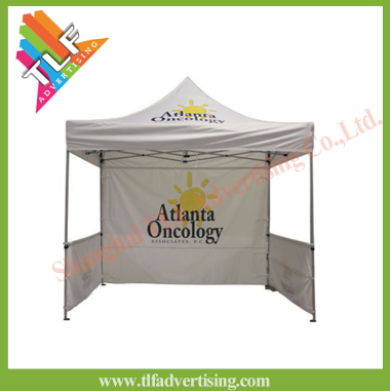 Trade Show Outdoor Aluminum Stand Up Tent