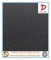 china pvc leather fabric synthetic leather for bags