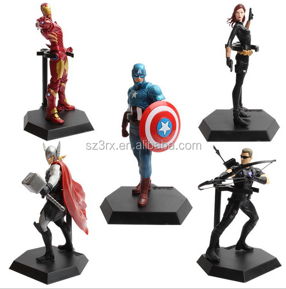 Hot movie 1/6 super hero Action Figure for sale/Make your own hero Action Figures/OEM action figure China manufacturer