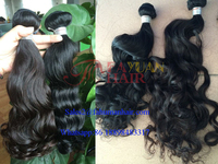 Alibaba 2 years golden supplier Wholesale cheap 100% natural indian human hair price list