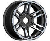 ZW-J673 Alloy Wheels