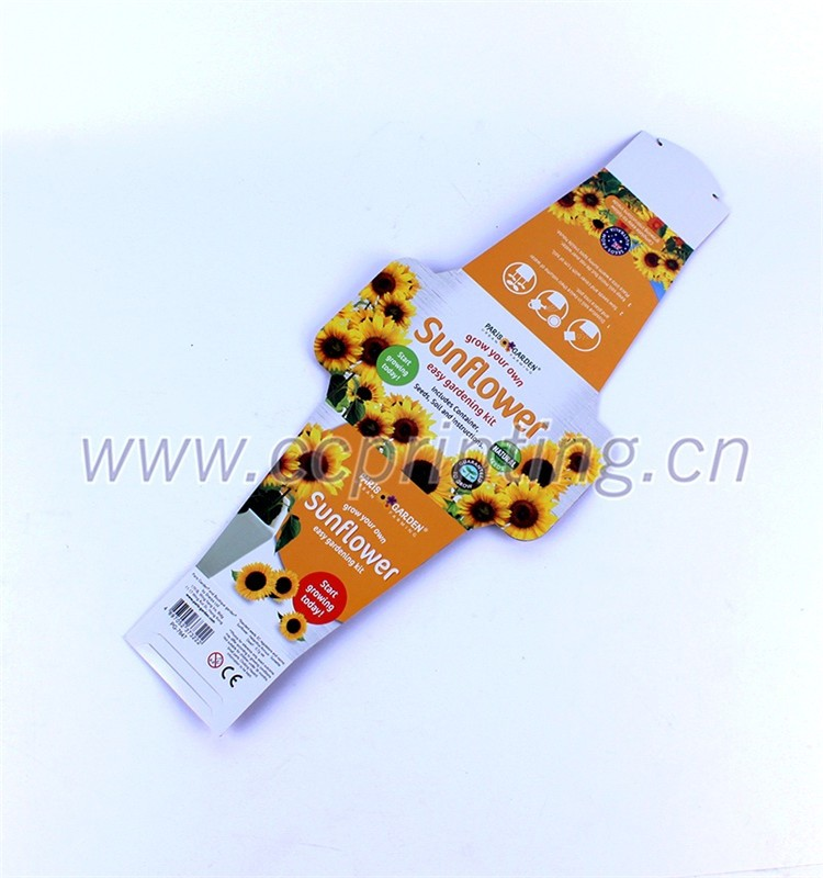 Custom Printing Packaging Product Paper Wrapping Paper Sleeve