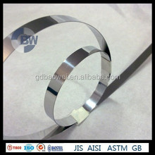 430 stainless steel banding