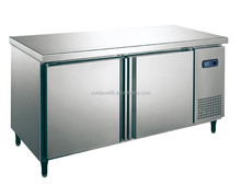 Customize counter refrigerator/working table refrigerator
