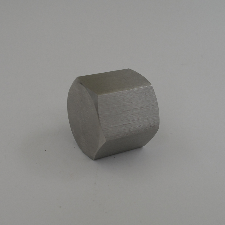 5406-HHP Series 316 Stainless Steel Male NPT Hollow Hex Plug