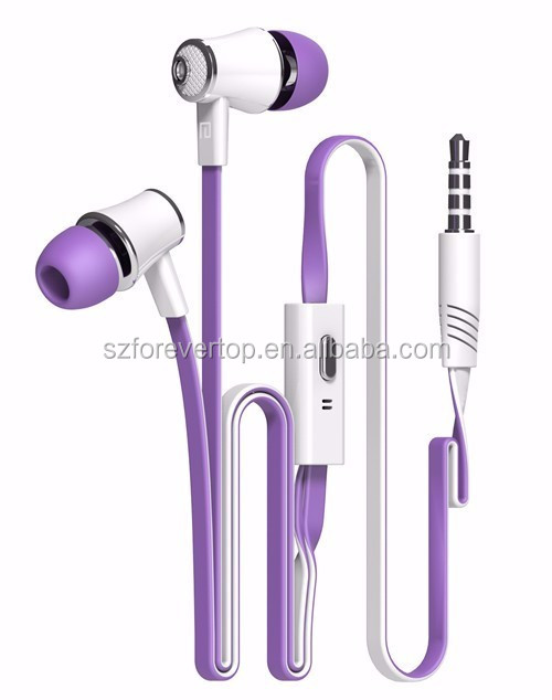Stereo earphones In-Ear Earphones hi-fi stereo bluetooth earphone