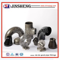 carbon steel 5 way pipe fitting for oil and gas