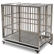 Super Quality Useful Dog Transport Cage