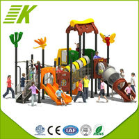 2015 Kaip high quality economical second hand playground equipment for sale