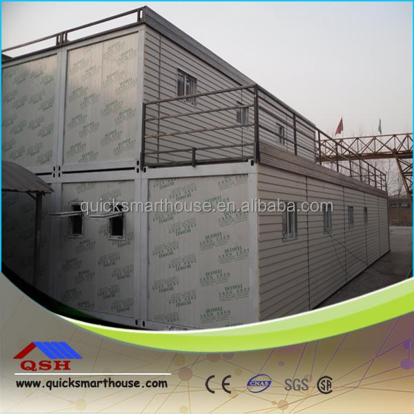 20ft container store house
