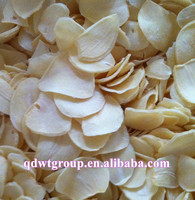 Dehydrated Garlic Flakes/Granules/Powder for Different Specification
