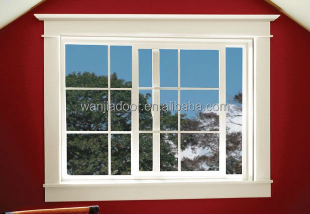 home window grills and panel glass from china supplier