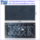 Outdoor High Brightness IP65 32x16 Pixels P6 LED Module Real Time Advertising Display LED Screen
