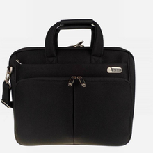 Classic design Black briefcase