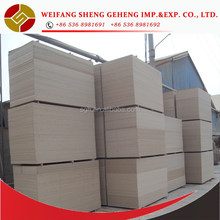 MDF Board in China Prices Cheap with pictures