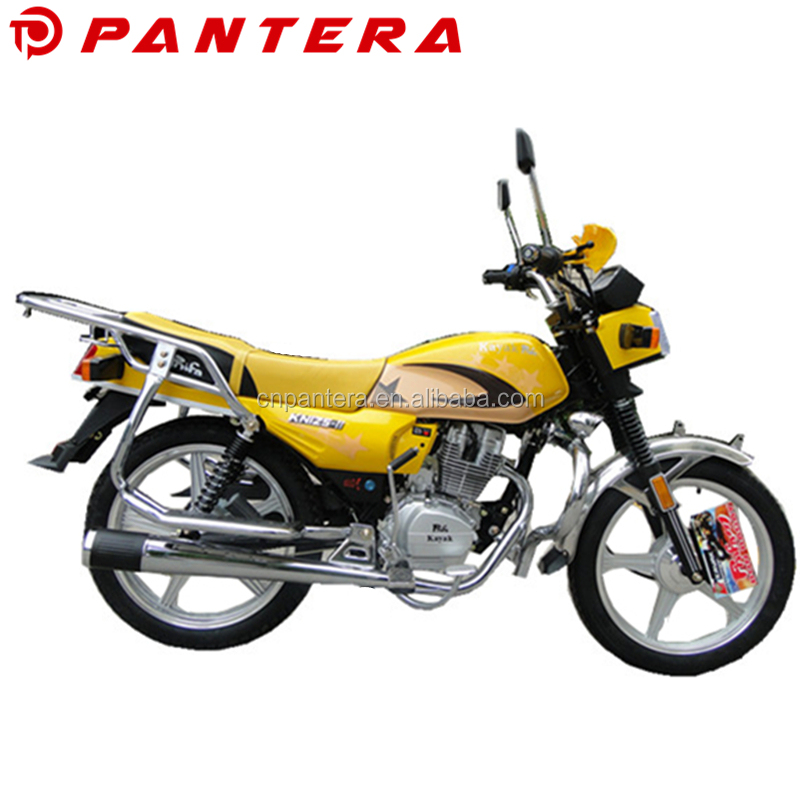 China Hot Sale Street Motorbike 150cc Wuyang 125cc Motorcycle