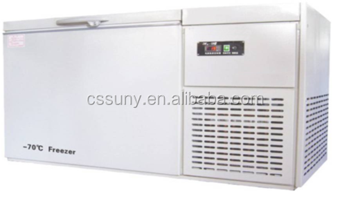 -70C degree Chest Freezer
