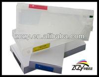 Inkjet Printer Cartridge /Empty CISS for Epson 9700 printer