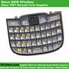 SEEBZ hight quality compatible Keypad for Motorola ES400 keypad