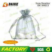 Producers Custom Organza Wedding Candy Gifts Bags DK-AH013