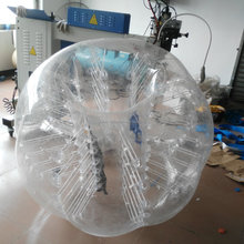 China manufacturer inflatable balls ride, cheap bumper ball inflatable ball