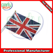 high quality union jack flags