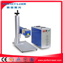 hot sale China factory price 10w 20w 30w 50w fiber laser marker/engraver/printer/laser marking plastic labels