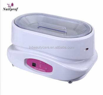 Nailprof Paraffin wax warmer wax heater waxing machine