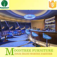 Moontree MLB-1312 High Quality Marble Top Bar Counter