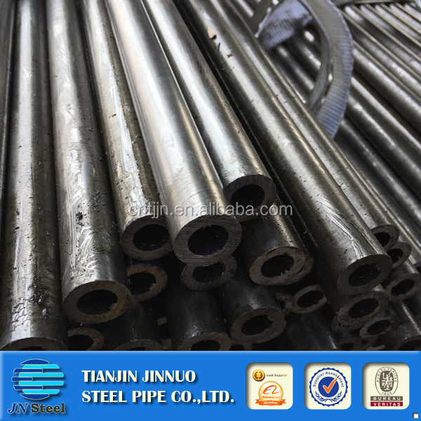 ASTM A53/A106/ API 5L GrB Sch40 Seamless Carbon Steel Pipe