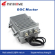 Best price Tx 1310nm, Rx 1490nm EOC Indoor/outdoor Master/Slave, Intellon 7410