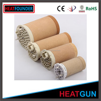 SIMILAR TO LEISTER CERAMIC HEATING ELEMENT FOR HAIR STRAIGHTENERS AND HEATING ELEMENT CONVECTOR