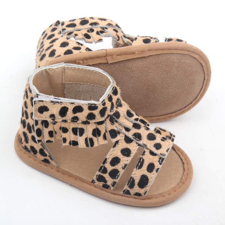 Handmade Durable Shoes Genuine Leather Lovely Fashion Wholesale Baby <strong>Sandals</strong>