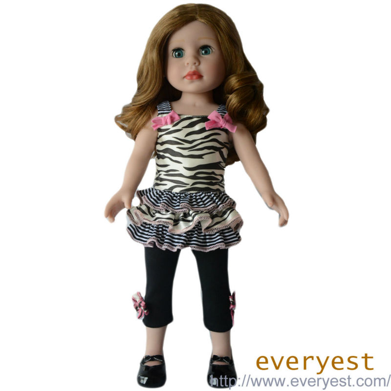 "Madame Alexander 18"" Urban Cowgirl 18 inch american girl doll girl doll Jointed Arms/Legs & Soft Body"