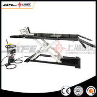 motorcycle lifting scissor jack With ISO9001 Certificate