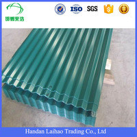 Galvanized Steel Coil for Roofing Sheet/ Corrugated Roofing Sheet