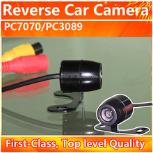 2017 Factory Wholesale car parts and accessories universal reverse waterproof car rear view camera for parking system best price