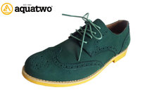 Wholesale High Quality leather brogue shoes