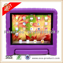 Trendy shock resistant 10.1inch tablet cover/EVA tablet covers for kids