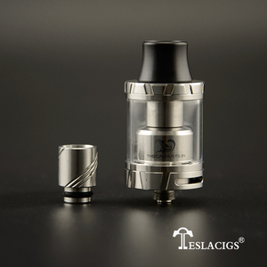 The advanced RTA add eliquid The Carrate 24 RTA 24*31.5mm from Tesla E-Cig factory