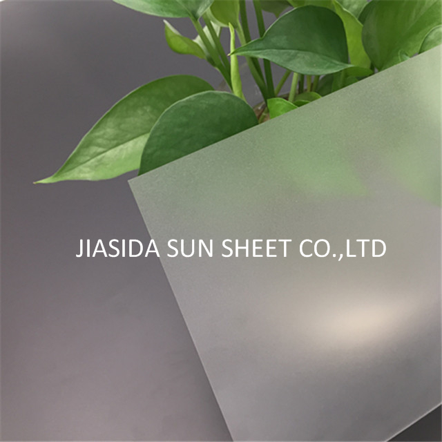Lexan Material Anti scratch Polycarbonate Sheets Solid Panel, pc sheets