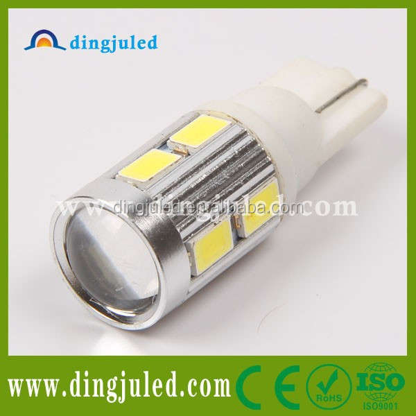 12v 24v 10pcs 5730 smd 3156 led auto dome tuning light