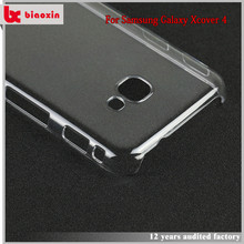 Factory cheaper price PC normal case for Samsung Galaxy Xcover 4 case,for Samsung Galaxy Xcover 4 case mobile phone
