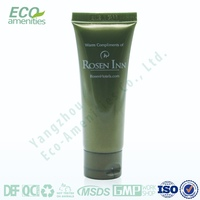 ISO90001 certificted luxury disposable body lotion
