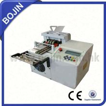 electric galvanised wire cutting machine