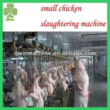 300-500bph small chicken slaughtering machine/poultry equipment