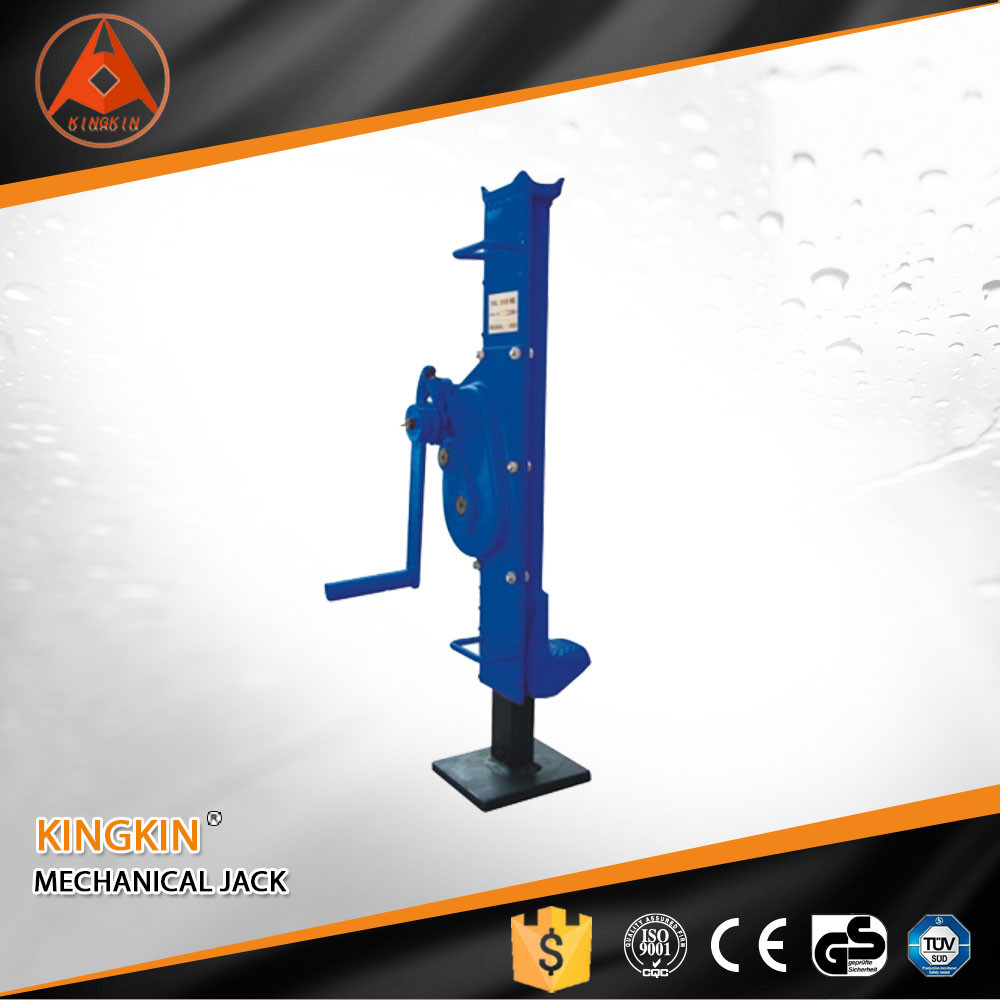 1.5T-25T Screw Trolley Mechanical Jack