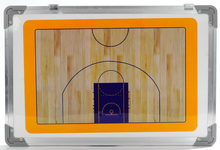 aluminum basketball tactics board