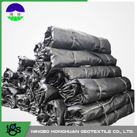 High Density Low Price Popular Geotextile